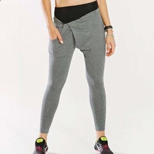 URBAN OUTFITTER Without Walls Asymmetrical Legging